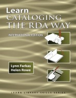 Learn Cataloging the RDA Way