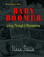 Baby Boomer: Living through a Phenomenon