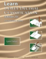 Learn Dewey Decimal Classification (Edition 23)