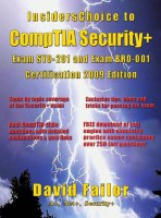 Insiders Choice to CompTIA Security
