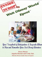 Inside Scoop to Walt Disney World® Epcot®