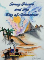 Johnny Plumb and the City of Amaranta