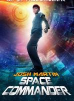 Josh Martin: Space Commander