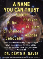 A Name You Can Trust!