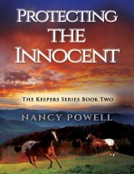 """Protecting the Innocent"" The Keepers Book II"