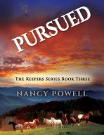 """Pursued"" The Keepers Book IIII"