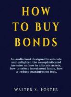 How to Buy Bonds