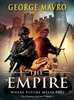 The Empire: Constantinople Under Siege