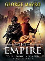The Empire: Constantinople Under Siege