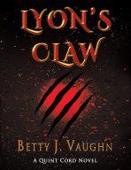 Lyon's Claw: A John Quinton Cord Novel
